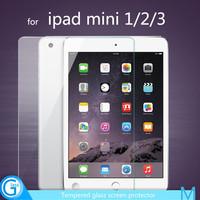 Anti UV High Clear Screen Protector for iPad Mini