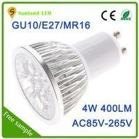 Energy saving low carbon 3w spotlight