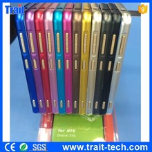 Fashion Metal Bumper Case For HTC Desire Eye ,12 color
