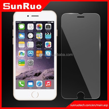 Factory for tempered glass screen protector iphone 6,for iphone 6 glass screen protector