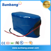 High power 24v 10ah rechargeable golf car battery pack high quality 24v lithium ion battery for energy storage systerm