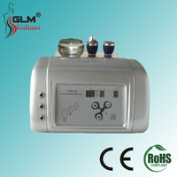 High qaulity GS-8.2E portable home use far infrared cavitation cellulite massage machine