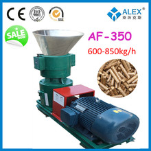 energy-saving electric plastic power feeding machine poultry feed 600-850kg/h