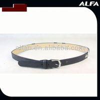 Ladies' Fashion Belt With Pocket