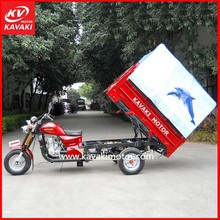 Guangzhou Electric Tricycle Mobility Scooter Motorcycle Truck 3-Wheel CNG Auto Rickshaw Tricycle