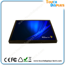19'' open frame monitor with saw touch screen