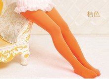 2015 Kids lovely 100% nylon pantyhose factory in China baby tights