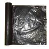 Biodegradable waterproof plastic waste bag trash bag with perforated line