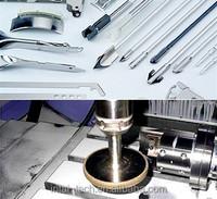 Sharpening for OEM Medical Knife