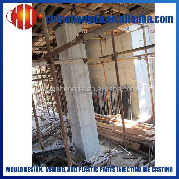 OEM construction plastic formwork