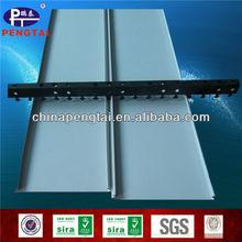Aluminum modern ceiling 2015 new building construction materials