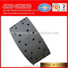 Free sample,high performance ,direct manufacturer ,auto brake lining 19049