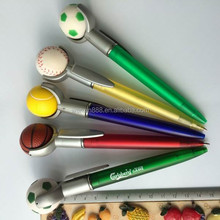 promotional ballpoint pen brands with ball
