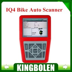2015 New arrival Motorcycle Diagnostic tool Iq4bike full set auto scanner Hiqh quality In stock