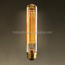 2015 popular Vintage Antique clear cloche glass pendant lamp/light/lighting china supplier