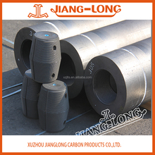 Dia 250mm electrode graphite with high bulk density