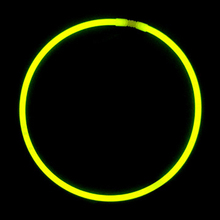 Glow stick necklaces 22inches