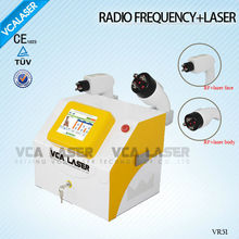 Radio Rrequency beauty equipment More functions