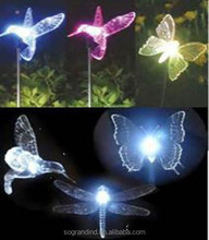 2015 FACTORY DIRECTLY SELLING HIGH QUALITY SOGRAND SOLAR HUMMINGBIRD LIGHTS