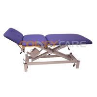 Coinfy ELX1003 Table de Massage Vibrant