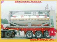 DTA ODM yellow phosphorus tank container factory sale M:86-15271357675
