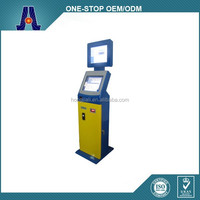 "17"",19"",22"",32"" Touch Screen Betting Terminal Kiosk HJL-3516-PH"