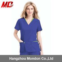 Fashion Nurse Uniform Manufacturer China