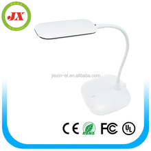 Smart LED Desk Lamp with Touch Control Dimmable Lighting (adjustable brightness)
