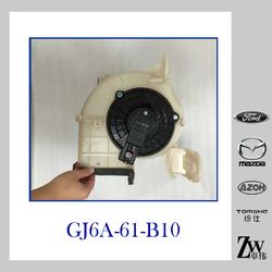 Mazda Motor , Fan Blower Unit /Window Motor OEM CODE: GJ6A-61-B10