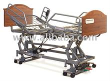 """Zenith Full-Electric Homecare Bed for Long Term Care, 76"""" Length"""