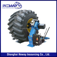 """14""""-56"""" tyre changer truck used"""