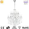 Trade Assurance crystal chandelier lighting for wedding decoration(NS-120179C-R1)