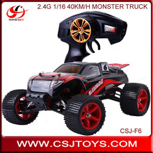 New product China 1/16 Scale Traxxas E-maxx Ultimate Electrical 4WD High speed 4x4 off road RC TruckS for sale