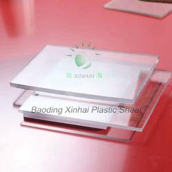 High light transmission polycrbonate greenhouse uv plastic,polycarbonate plastic sheet for greenhouse