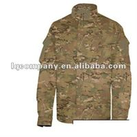 Military Propper Crye Precision MULTICAM ACU Uniform Jacket