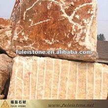 chinese marble block