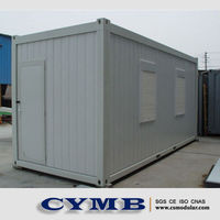CYMB Modern prefabricated Container house for sale