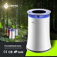Air purifier ionizer dust collector, industrial air ionizer