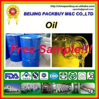 High quality GMP ISO manufacture Natural chicken fat oil chicken fat oil