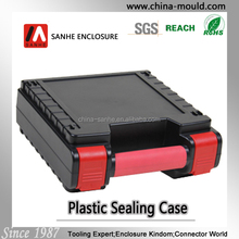 45-29 hard plastic equipment carrying case 256x240x94 mm