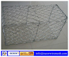ISO9001:2008/PVC Coated/Galvanized/Alloy Weave/welded gabion wire mesh box