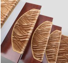 100% nylon flexible carpet stair nosing for commercial hotel,home