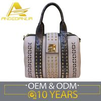 New Coming Fashionable Design Ladies Handbags Accessories In India