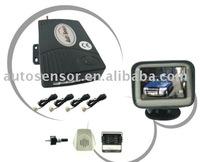 Car Video Parking Sensor