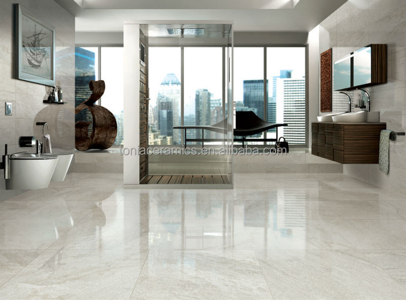 Tonia Polished Glazed Porcelain Marble Tiles Prices In