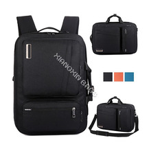 New High Quality Laptop Bag Business Travel Backpack