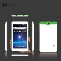 """7"""" PC Tablet oem OT701 Android 4.4 Touch Screen Tablet With Quad Core Wifi G-senser"""