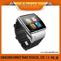 cheap touch screen electronics gps bluetooth wifi na Christmas Gift Bracelet Wireless Watch Mobile Phone