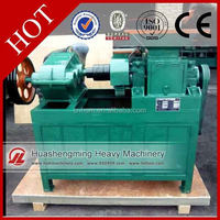 coal ball press machine iron ore pellet plant