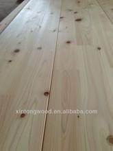 Japonais cypress intérieure bois bardage